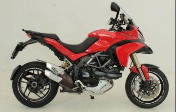 Ducati Multistrada 1200 - Foto #1