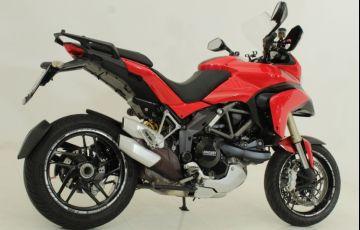 Ducati Multistrada 1200 - Foto #8