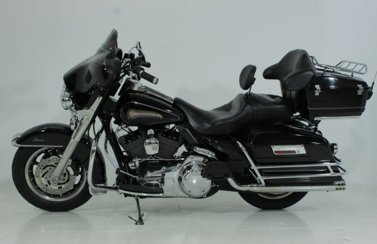 Harley-Davidson Electra Glide Classic - Foto #2