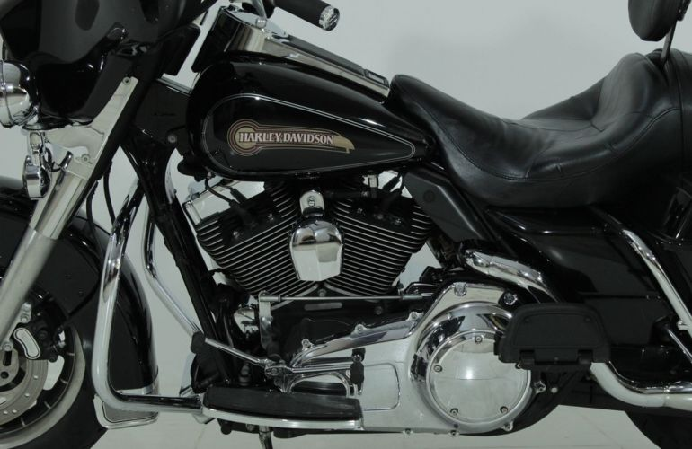 Harley-Davidson Electra Glide Classic - Foto #4