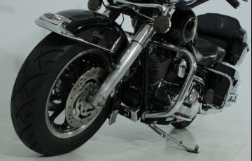Harley-Davidson Electra Glide Classic - Foto #5