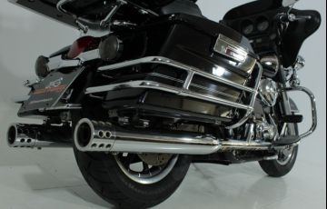 Harley-Davidson Electra Glide Classic - Foto #6