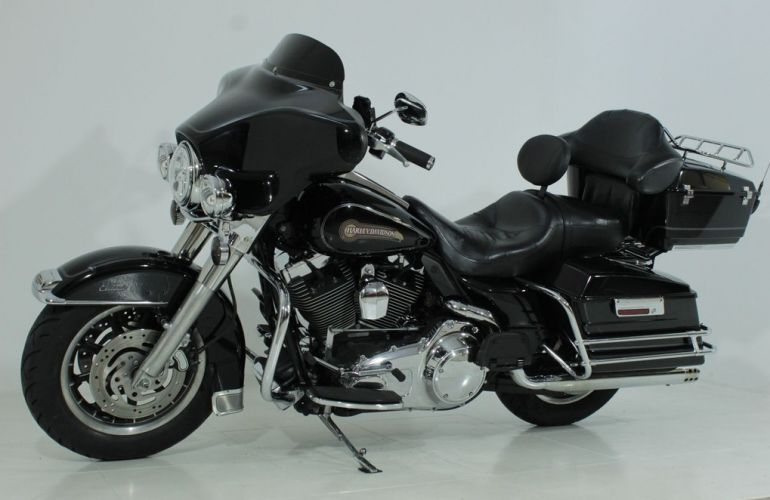 Harley-Davidson Electra Glide Classic - Foto #7