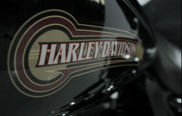 Harley-Davidson Electra Glide Classic - Foto #9
