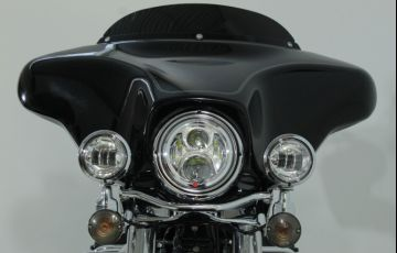 Harley-Davidson Electra Glide Classic - Foto #10