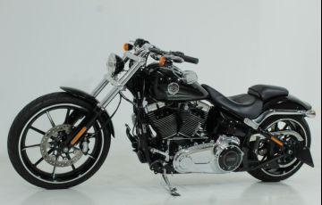 Harley-Davidson Softail Breakout - Foto #7