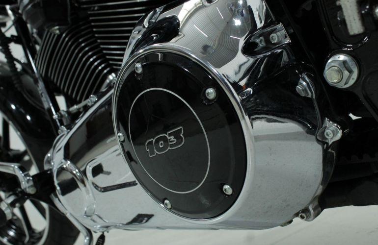 Harley-Davidson Softail Breakout - Foto #9