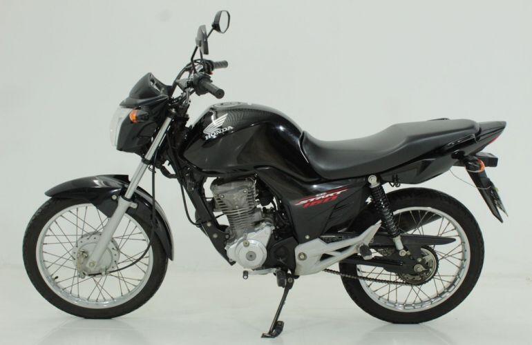 Honda Cg 160 Start Es - Foto #2