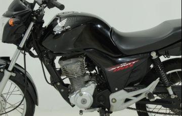 Honda Cg 160 Start Es - Foto #4