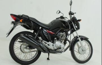 Honda Cg 160 Start Es - Foto #6