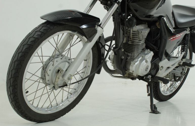 Honda Cg 160 Start Es - Foto #7