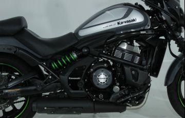 Kawasaki Vulcan S ABS - Foto #3