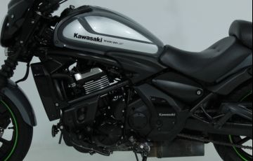 Kawasaki Vulcan S ABS - Foto #4