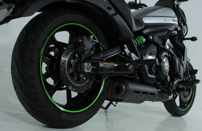 Kawasaki Vulcan S ABS - Foto #6