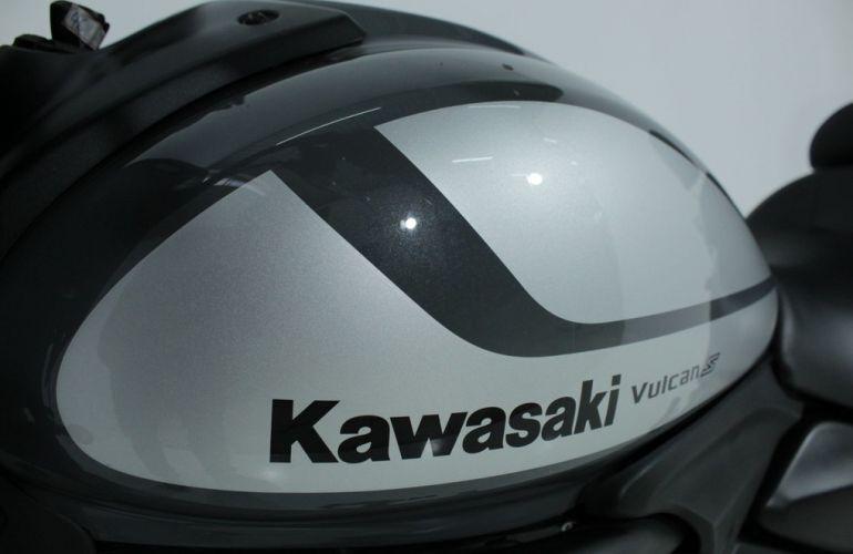 Kawasaki Vulcan S ABS - Foto #9