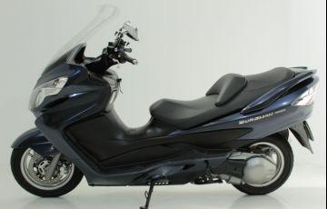Suzuki Burgman 400 - Foto #2