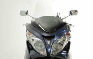 Suzuki Burgman 400 - Foto #8
