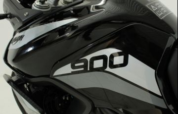 Triumph Tiger 900 Gt - Foto #9
