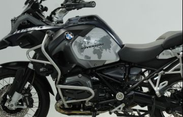 BMW R 1200 GS Adventure - Foto #4