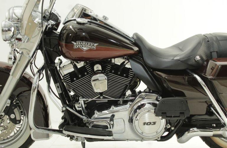 Harley-Davidson Road King Classic - Foto #4