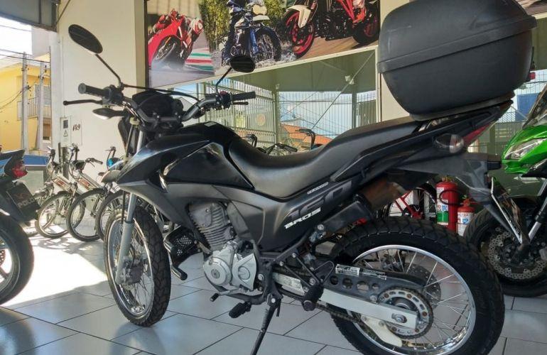 Honda Nxr 160 Bros Esdd - Foto #6