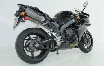 Yamaha YZF R1 - Foto #8
