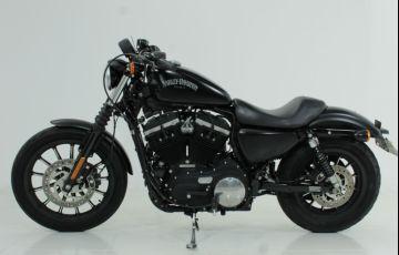 Harley-Davidson Sportster Xl 883 N Iron - Foto #2