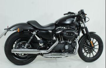 Harley-Davidson Sportster Xl 883 N Iron - Foto #8