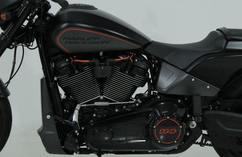 Harley-Davidson Softail Fxdr 114 - Foto #5