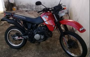 Honda Xl 350 - Foto #2