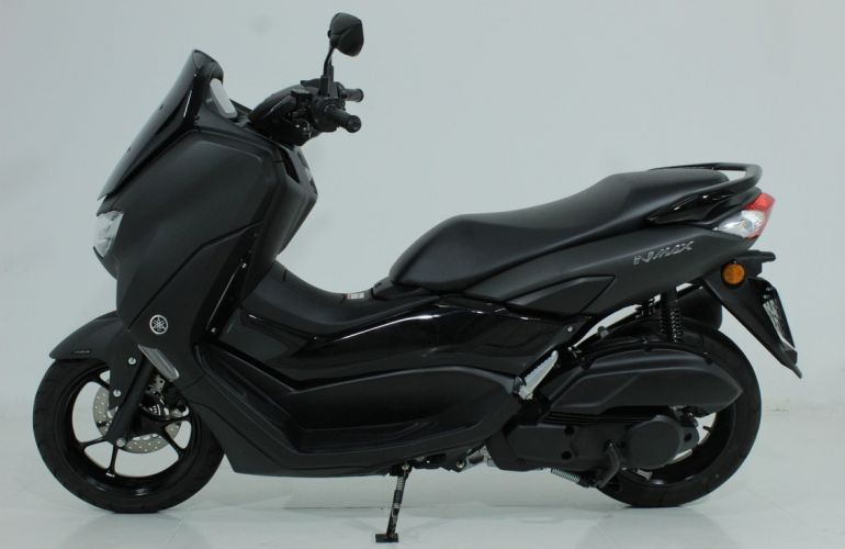 Yamaha NMax 160 ABS - Foto #2