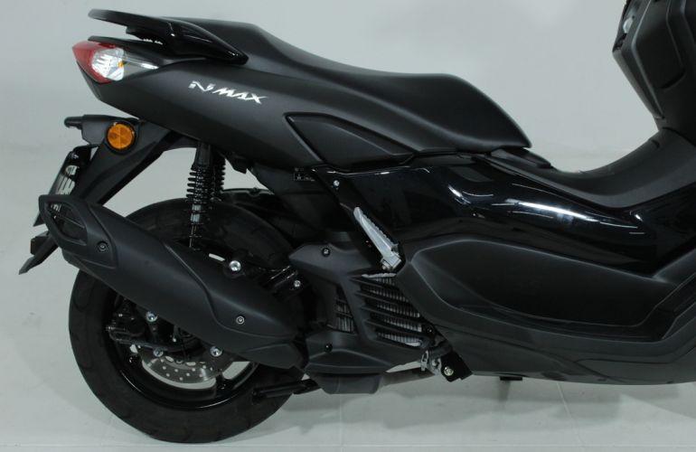 Yamaha NMax 160 ABS - Foto #3
