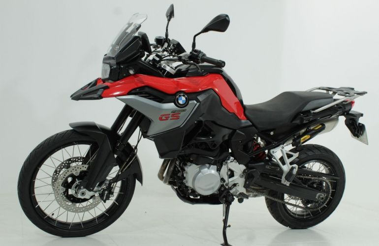 BMW F 850 Gs Premium - Foto #7