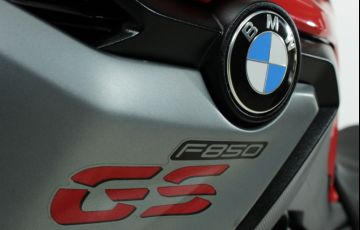 BMW F 850 Gs Premium - Foto #9