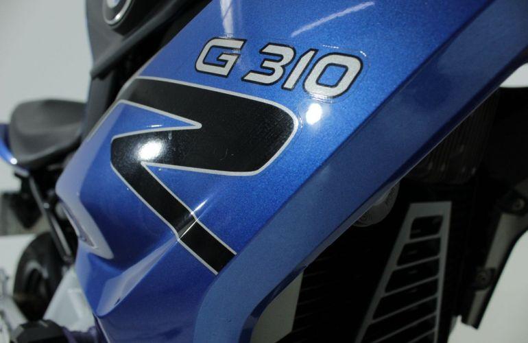 BMW G 310 R - Foto #9