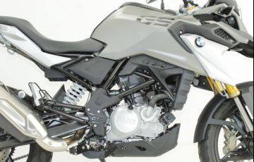 BMW G 310 GS - Foto #3