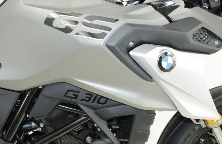 BMW G 310 GS - Foto #8