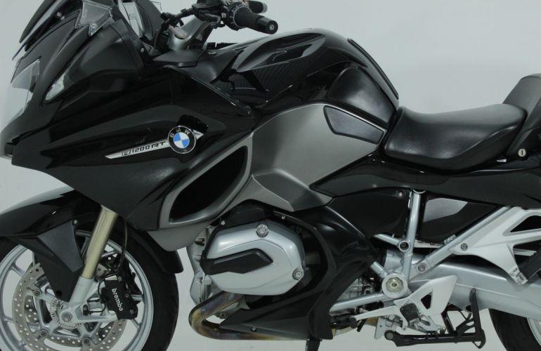 BMW R 1200 RT  - Foto #4