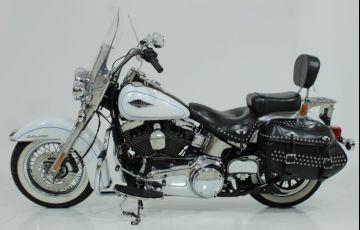 Harley-Davidson Softail Heritage Classic - Foto #2