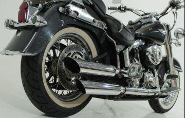 Harley-Davidson Softail Deluxe - Foto #6