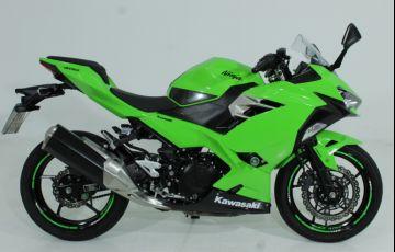 Kawasaki Ninja 400 - Foto #1