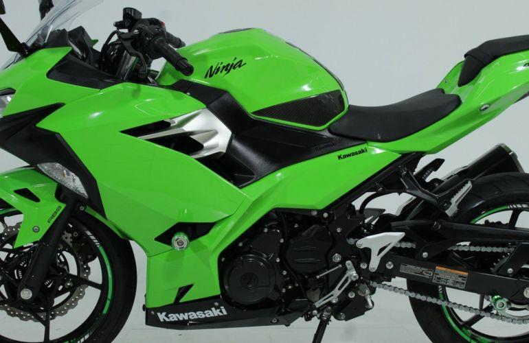 Kawasaki Ninja 400 - Foto #4