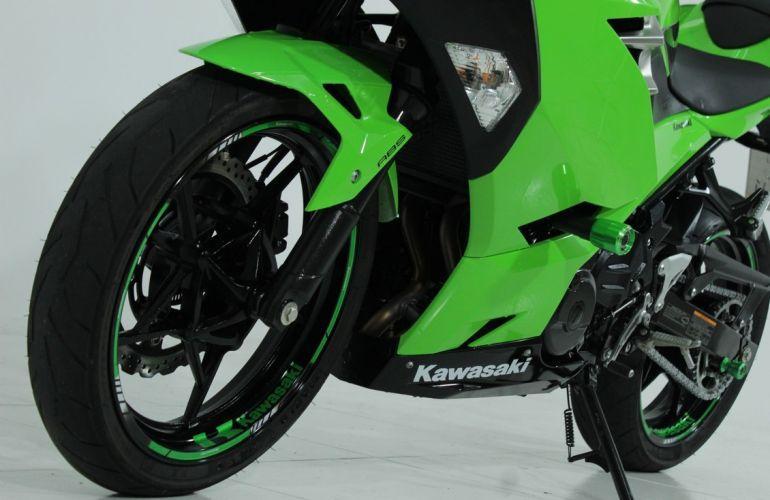 Kawasaki Ninja 400 - Foto #5