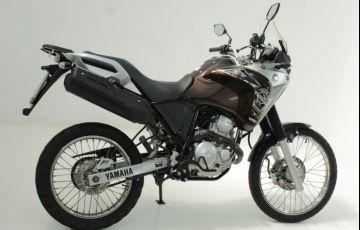 Yamaha Xtz 250 Tenere Blueflex - Foto #8