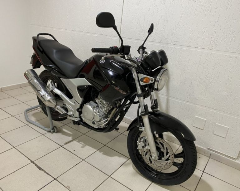 Yamaha Fazer 250 IE (Ltd.Edition) - Foto #4