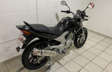 Yamaha Fazer 250 IE (Ltd.Edition) - Foto #5