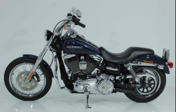 Harley-Davidson Dyna Super Glide Custom - Foto #2