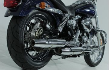 Harley-Davidson Dyna Super Glide Custom - Foto #6
