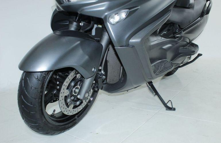 Suzuki Burgman 650 Executive - Foto #5