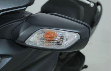 Suzuki Burgman 650 Executive - Foto #10